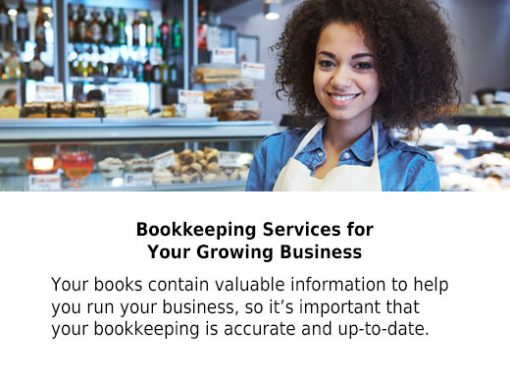 Read more about Bookkeeping