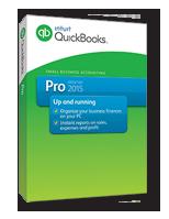 QuickBooks Pro Box